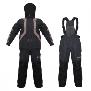 Костюм Angler Freedom Breathable Suit рр 3XL
