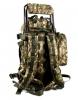 Рюкзак со стулом Ranger кмф.