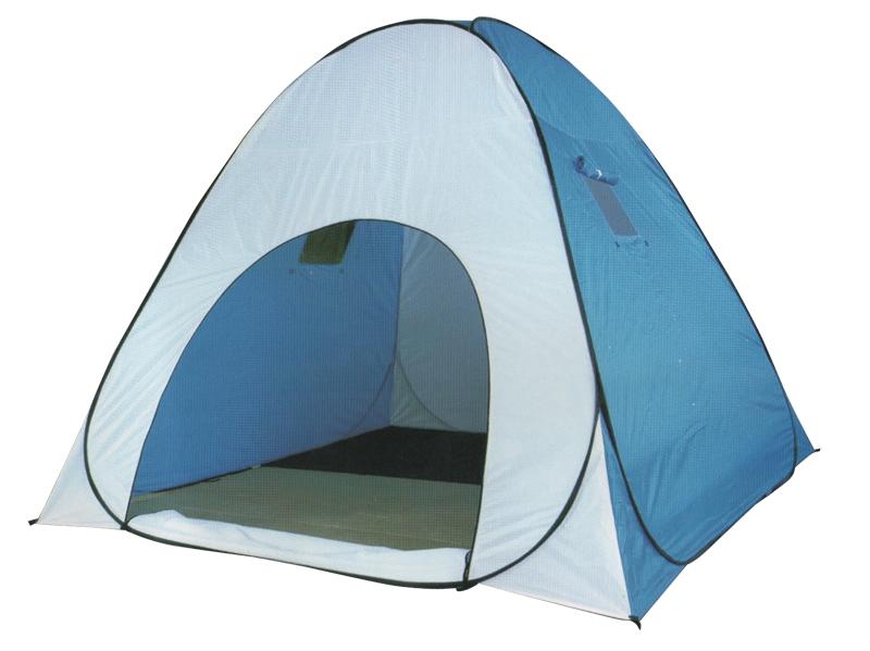 сани палатка для зимней рыбалки