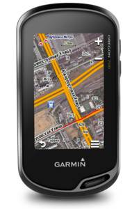 Фото Навигатор Garmin Oregon 700t с картами России ТОПО 6
