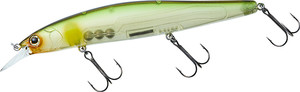 Фото Воблер Daiwa STEEZ MINNOW 110SP SR GHOST AYU 7430438