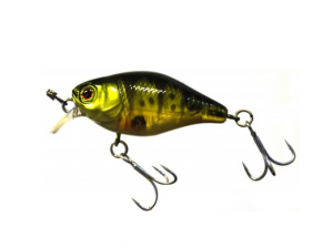Фото Воблер Jackall Chubby 38F 06 ghost g perch