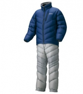 Фото Поддевка Shimano Thermal Suit MD-052KSJ
