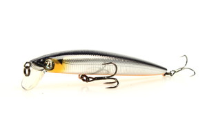 Фото Воблер Pontoon 21 Marionette Minnow 90SP-SR 712