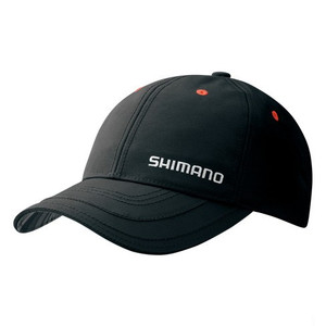 Фото Кепка Shimano NEXUS Thermal Cap CA-036M Цв. Черн р-р. Free (61,5 см)