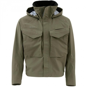 Фото Куртка Simms Guide Jacket Loden, р.M