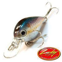 Фото Воблер Lucky Craft Clutch MR-270 MS American Shad