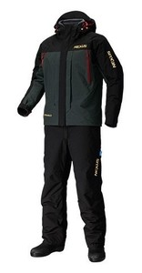 Фото Костюм Shimano Nexus Winter Suit DryShield RB125P