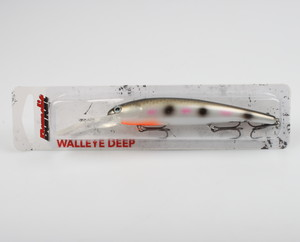Фото Воблер BANDIT DEEP WALLEYE A44