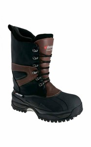 Фото Сапоги Baffin Apex Black/Bark р 14(48,5)