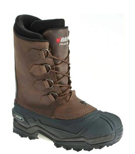 Фото Ботинки Baffin Control Max Worn Brown 40,5