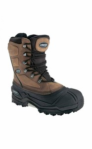 Фото Ботинки Baffin Evolution Worn Brown 47