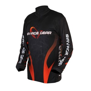 Фото Футболка Savage Gear TJ S