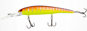 Фото Воблер BANDIT SHALLOW WALLEYE D23