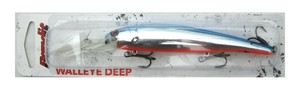 Фото Воблер BANDIT DEEP WALLEYE D95