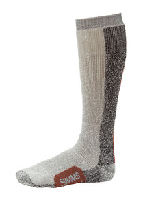 Фото Носки Simms Guide Thermal OTC Sock, Boulder, M