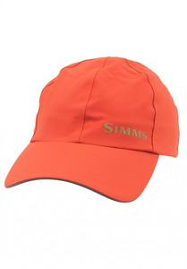 Фото Кепка Simms G4 Cap, Fury Orange