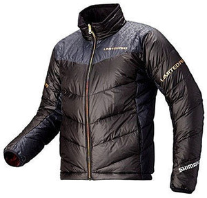 Фото Куртка NEXUS DOWN JACKET LIMITED PRO LIMITED Black L
