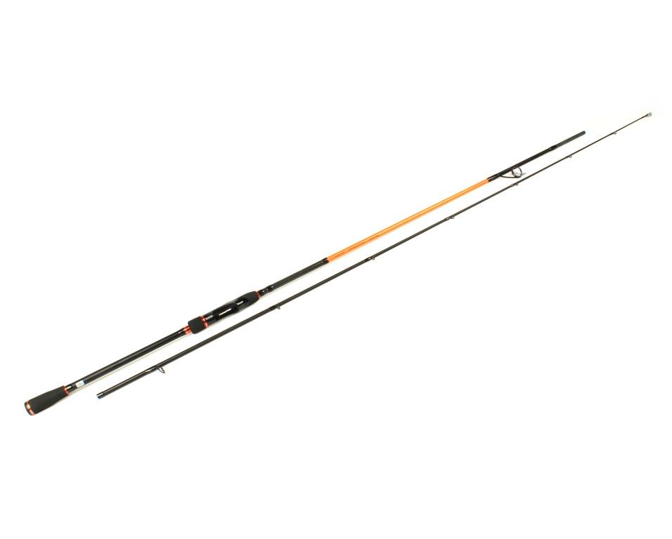 Спиннинг Forsage Mr. Fox 205 cm 7-21 g купить по цене 7 390 рублей - РыбачОК - Рыболовный интернет-магазин