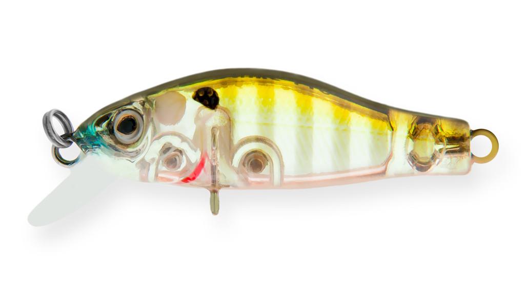 Strike Pro Hunchback Deep 80L EG-112BL fishing lures range of colors