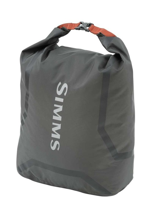 Фотография Гермомешок Simms Bounty Hunter Dry Bag Coal