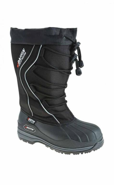 ce4cabc515b6 Сапоги Baffin IceField Black (женские) 40 купить по цене 10 750 ...