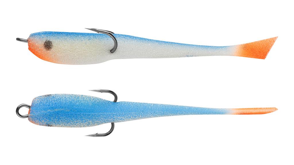 Купить приманка поролоновая рыбка