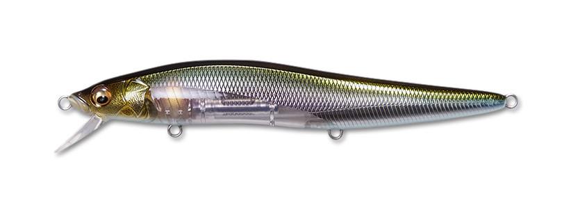 Воблер MegaBass Vision Oneten LBO (Wagin Sersuki Ayu) купить по цене 1 970 рублей - РыбачОК - Рыболовный интернет-магазин